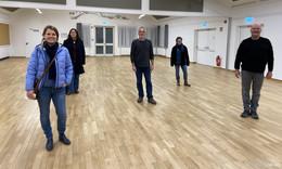 Katharina Schwarz führt Liste an: Mücker Grüne treten wieder an