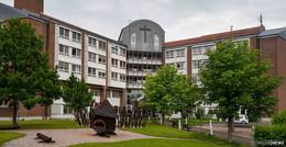 An der Helios St. Elisabeth Klinik: Neue Besucherregelungen ab Montag