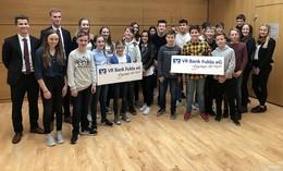 VR Bank Fulda eG: Einblicke hinter die Kulissen!