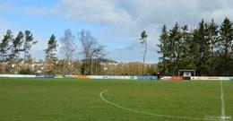 Einschneidend: TSV Künzell verliert sein Markenzeichen