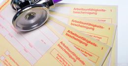 Krankmeldungen: Wie melde ich mich in Zukunft korrekt krank?
