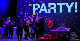Wer sind wir denn?: Tolles interaktives Theater-Spektakel zum Stadtjubiläum