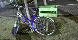 Dank O|N-Reportern: Markantes Rammler-Fahrrad nach Diebstahl wieder da