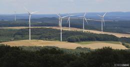Bürgerinitiative L(i)ebenswertes Ludwigsau besorgt über Ausbau der Windenergie