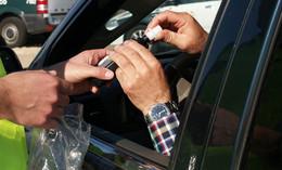 In Motten: Fahrer (47) mit mehr als zwei Promille hinterm Steuer gestoppt