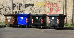 Keine Müllabfuhr in dieser Woche im AZV-Gebiet des Landkreises