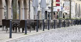 DEHOGA fordert Öffnungsplan: Tief enttäuscht über Konzeptlosigkeit der Politik