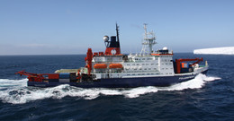 MK Versuchsanlagen entwickelt metallfreies Labor für Polarstern