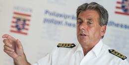 Nach NSU 2.0-Drohmails: Landespolizeipräsident Udo Münch tritt zurück
