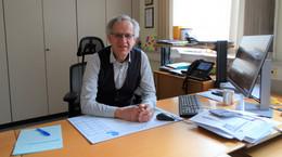 Klaus-Dieter Vogler strebt dritte Amtszeit an: Weiter Lebensqualität verbessern