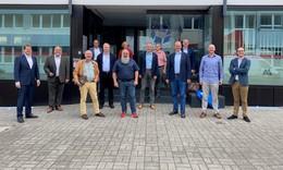 Vielversprechender Austausch zwischen Kreishandwerkerschaft Fulda und Politik