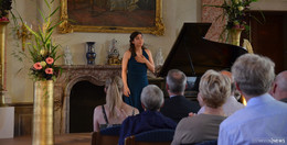 Pianale-Publikumsliebling Kira Frolu gibt ihren Preisträger-Klavierabend