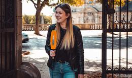 Nina Bastian: Emotionen mit den Lesern teilen - wir haben gelacht und geweint