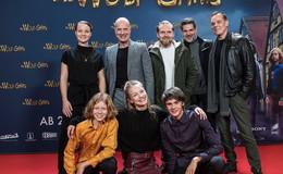 Das Warten hat ein Ende: Weltpremiere zum Kinofilm Die Wolf-Gäng