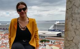 Auf der Mein Schiff 5: Verena Schott verbindet Arbeit mit Hobby