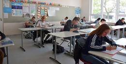 Inzidenz von mehr als 200: Schulen bleiben nach Osterferien geschlossen!