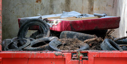 Wald bei Rothemann wieder reifenfrei - Polizei sucht weiter Hinweisgeber