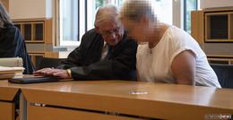 2. Prozesstag zur Neuhofer Bahnhofstragödie - Verteidiger im Stau auf der A 3