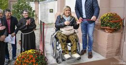 Klosterkirche des Frauenbergs: Herzstück der Kirche endlich für alle zugänglich