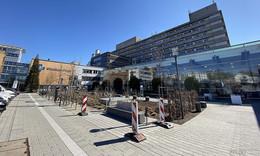 Bis zu 10 Millionen Euro: Landkreis will Klinikum Fulda unterstützen