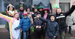 Eiterfelder Carneval Verein sagt Fastnachts-Kampagne