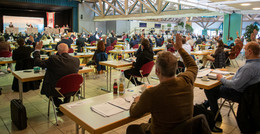 Kreistag verabschiedet Defizit-Haushalt nach 53 Änderungsanträgen