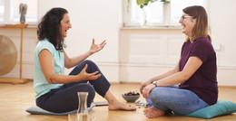 Praxis für ganzheitliche Psychotherapie: Hypnose mit Leviosa Lifestyle