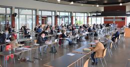 Kreistag neu konstituiert: Breitband, Schulen und Gesundheit im Fokus