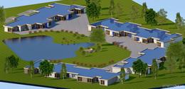 Es geht voran: IB Südwest will geplantes Demenzdorf in Hohenroda betreiben