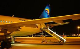 Thomas Cook sagt alle Reisen bis Jahresende ab - Hilfsangebot von TUI