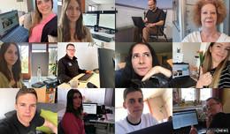 Viele durch Corona seit Wochen im Home-Office: Fluch oder Segen?