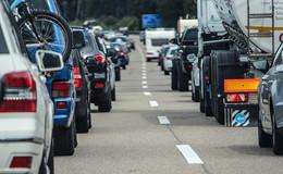 Sommerferien in Hessen: Reiseverkehr rollt ab Freitagnachmittag an