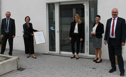 Neue Ausbildung der Caritas-Pflegeschule Fulda zertifiziert