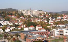 Radikalumbau am Klinikum: FDP ruft nach mehr Transparenz