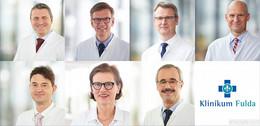 FOCUS Klinikliste 2021: Klinikum gehört zu den besten Deutschlands
