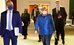 Vorverlegt: Bund-Länder-Beratungen bereits am kommenden Dienstag