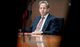 Für die CDU: Ex-Geheimdienstchef Hans-Georg Maaßen will in den Bundestag