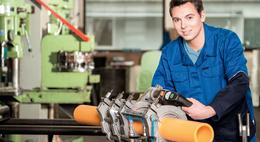 Berufsorientierung funktioniert auch virtuell: RhönEnergie Fulda geht neue Wege