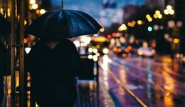 Wetter unbeständig: Starkregen und Gewitter möglich