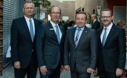 Bauernschläue und Kapitalmarkt: Volksbank Lauterbach-Schlitz informiert