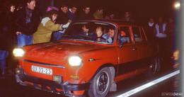 Vor 30 Jahren: Grenzöffnung früh morgens bei Rasdorf