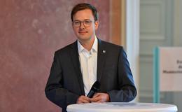 Gesundheitsdezernent Schmitt: Müssen weiterhin besonnen bleiben