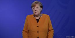 Bundeskanzlerin Merkel: Winter wird uns allen noch viel abverlangen