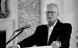 Volker Bouffier und Ines Claus: Unser Freund Thomas Schäfer fehlt uns sehr