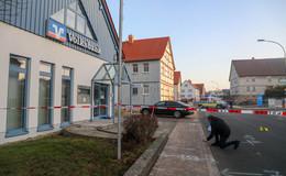 Geldautomat im Visier: Polizeibekannte Männer aus Südhessen festgenommen