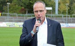 Sportminister Peter Beuth: Hessen hilft den Vereinen auch in 2021 finanziell