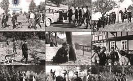 Die Geschichte der Fuldaer Polizei - Die etwas andere Ermittlungsarbeit