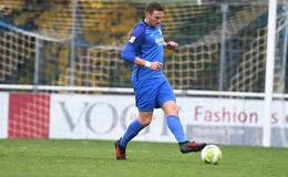 Spiel der Doppelschläge: Hünfeld siegt in Kassel