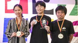 Japaner feiern Sudoko-Weltmeister - Rätselmacher Stefan Heine im Gespräch