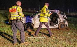 Nach tödlichem Unfall bei Müs: 27-jähriger Unfallfahrer in U-Haft